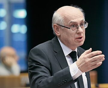Zdzisław Krasnodębski (PiS)