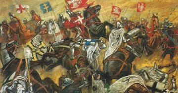 Zdzisław Walczak, Bitwa pod Koronowem
