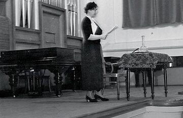 Zofia Kossak-Szczucka
