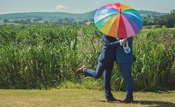 Związek LGBT – zdjęcie ilustracyjne
